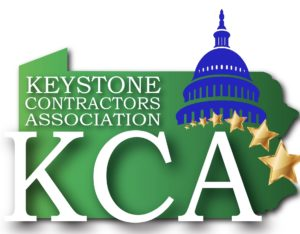 Keystone Contractors Association logo